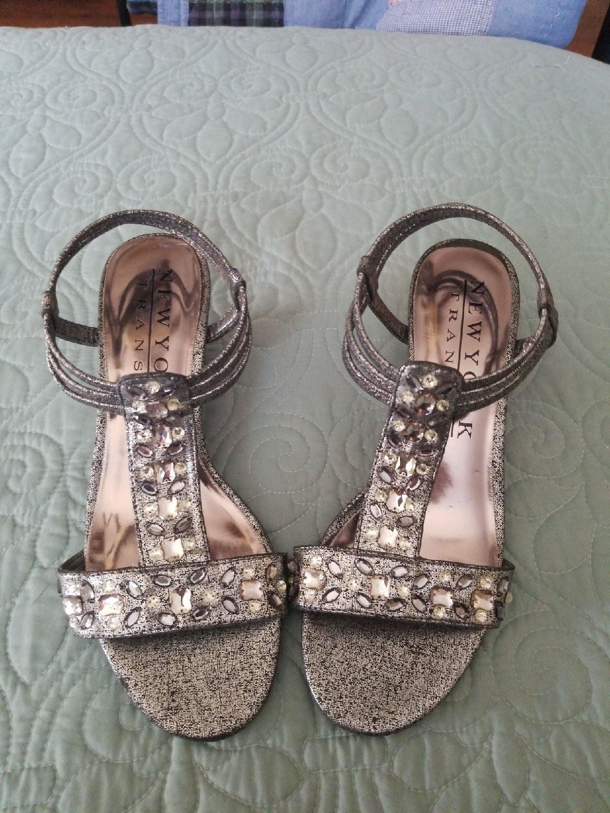 Sandles size 6 1/2