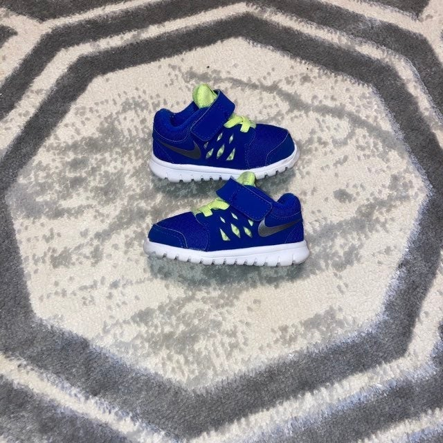 Nike Flex Run Experience 4C