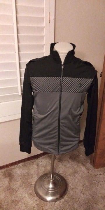Nwt Ben Sherman small Men's track jacket