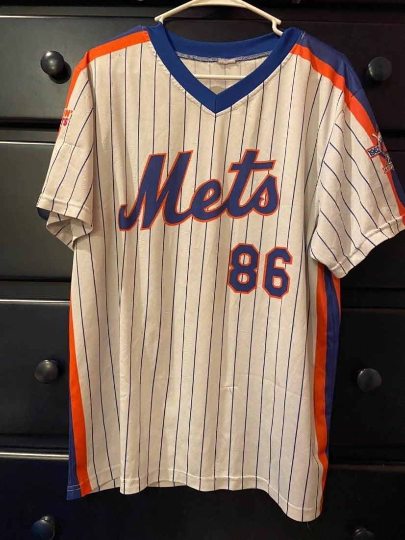 Vintage Mets Jersey