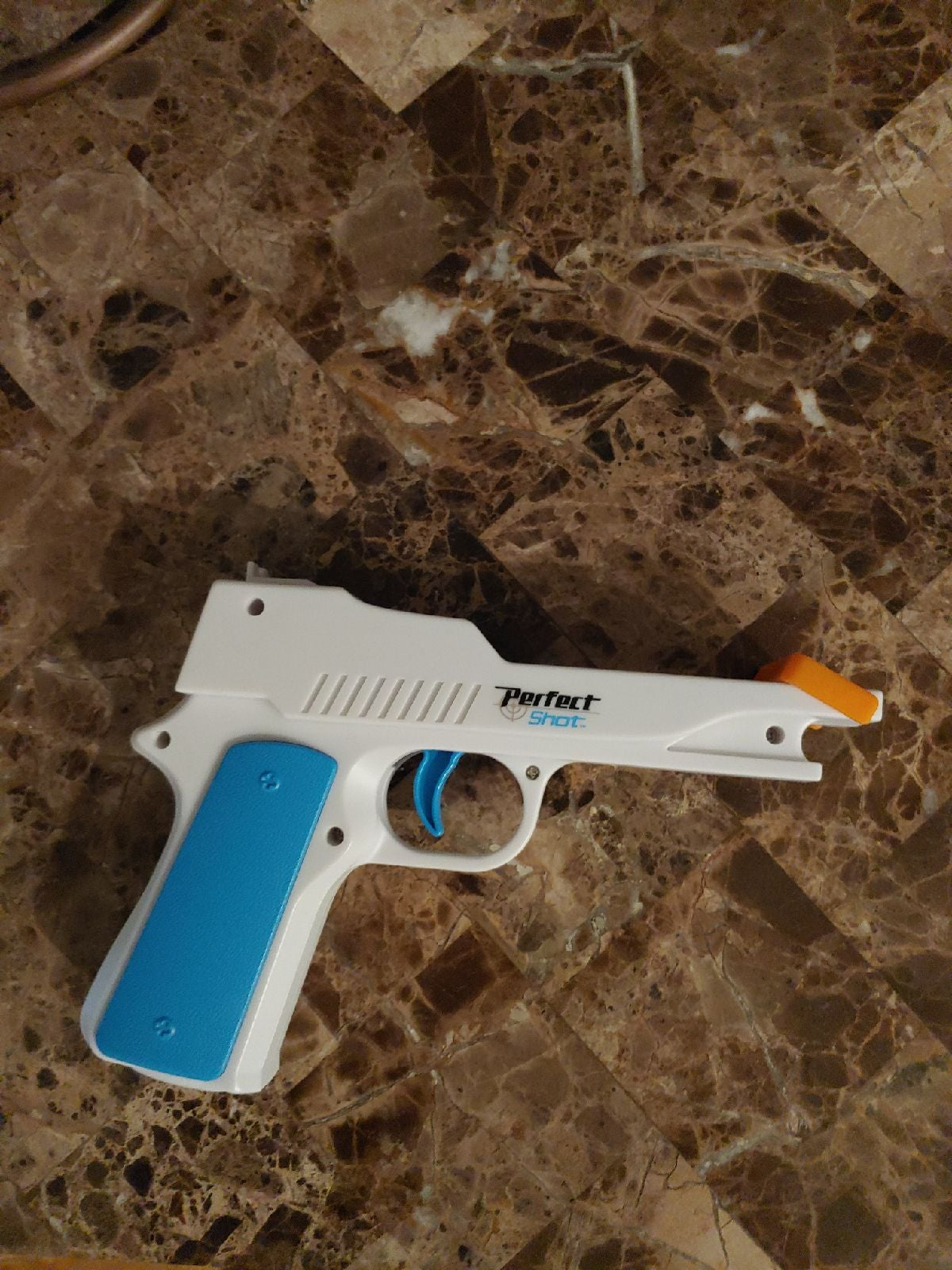 Wii Game Controller Accessory