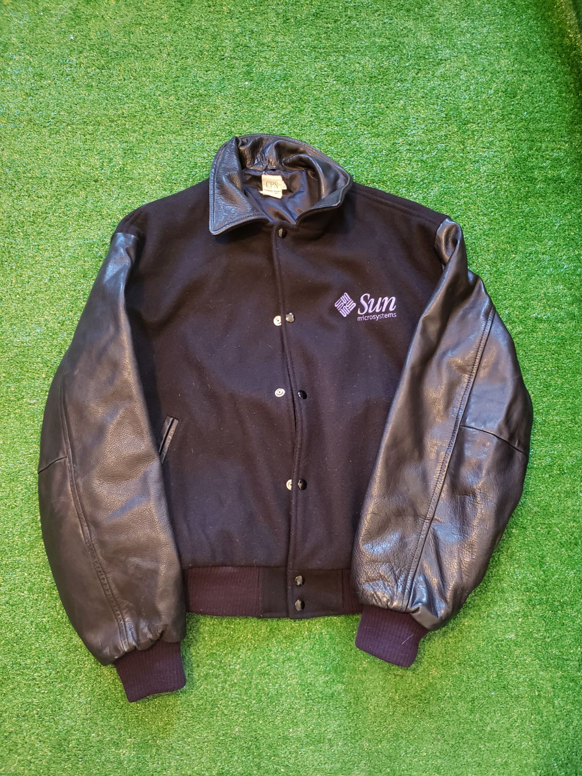 Vintage Java Sun Jacket XL