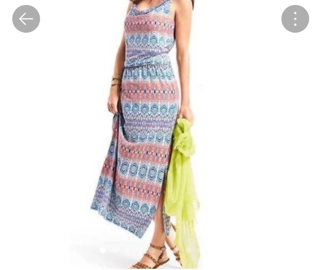 Cabi Maxi Dress