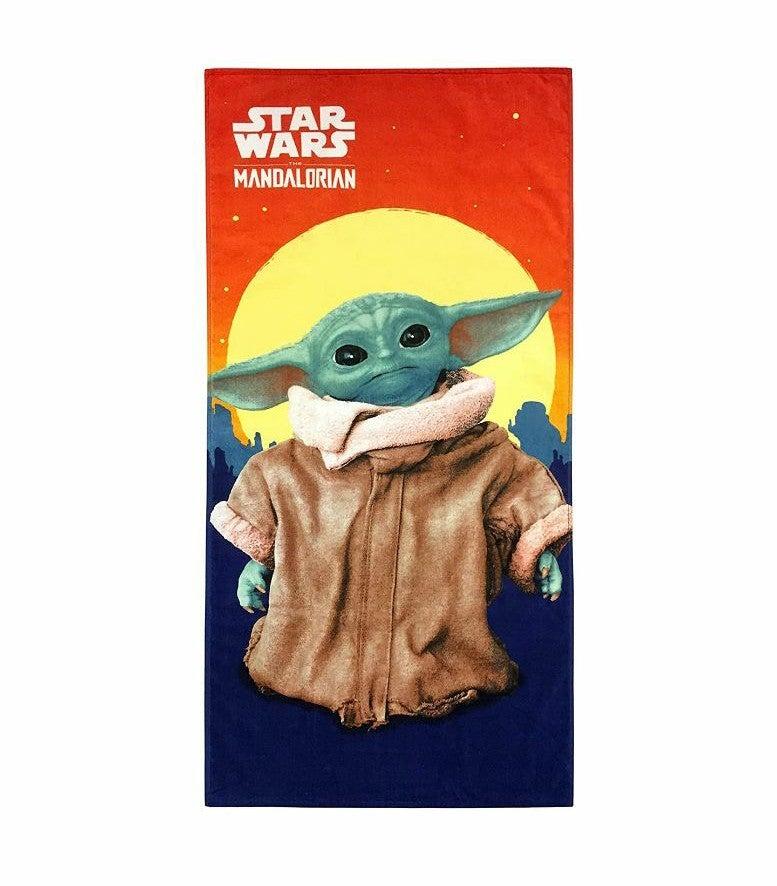"""NWT Star Wars Towel 28""""x58"""""""