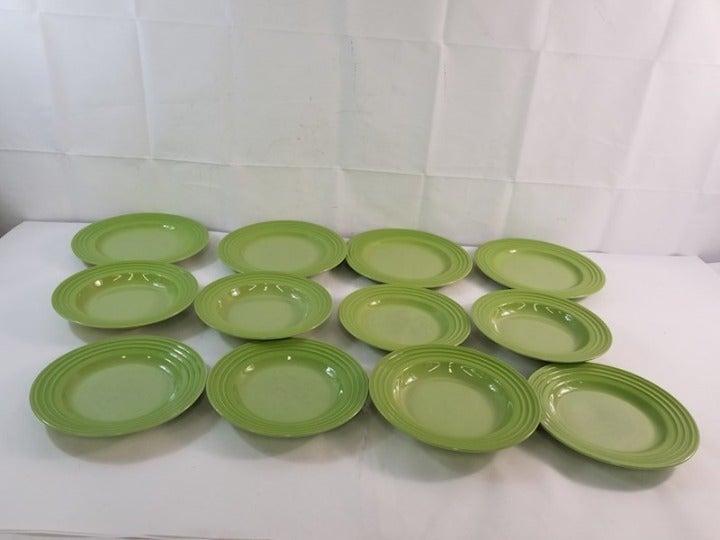 Le Creuset Palm 3pc Dish Set