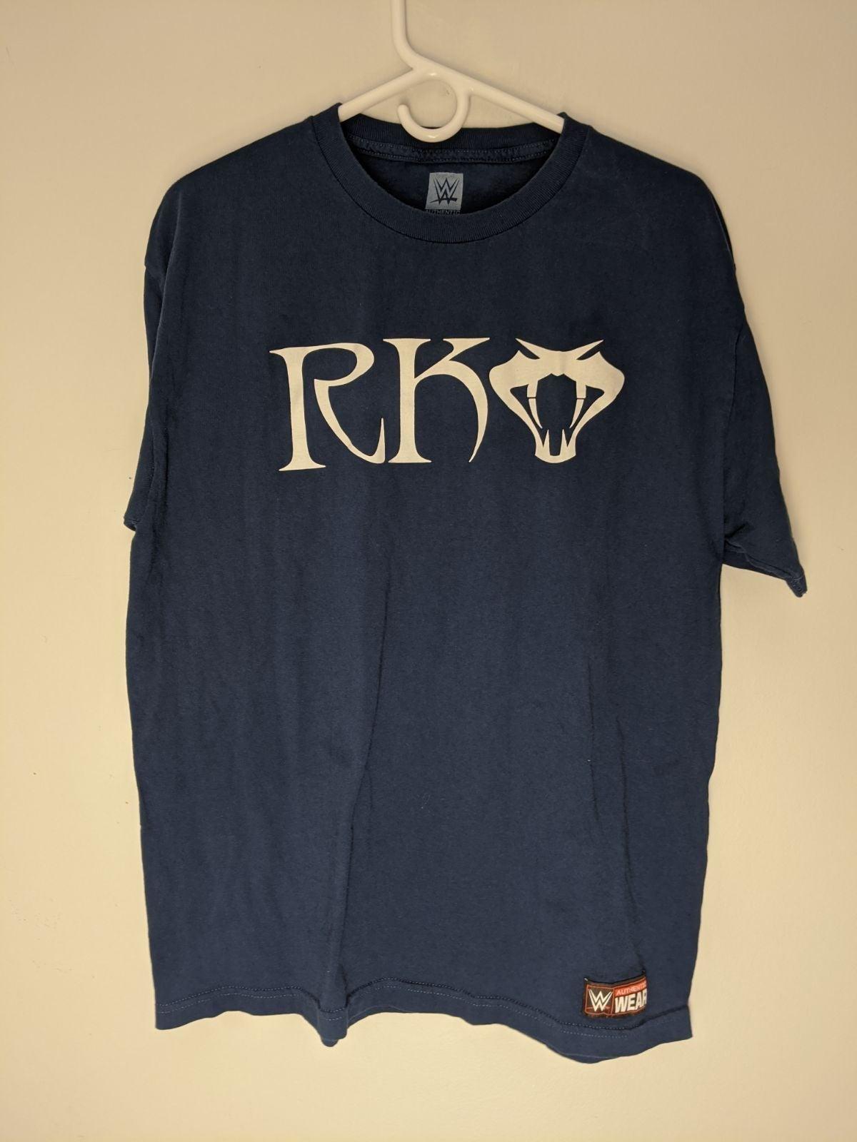 Randy Orton RKO WWE L Tshirt
