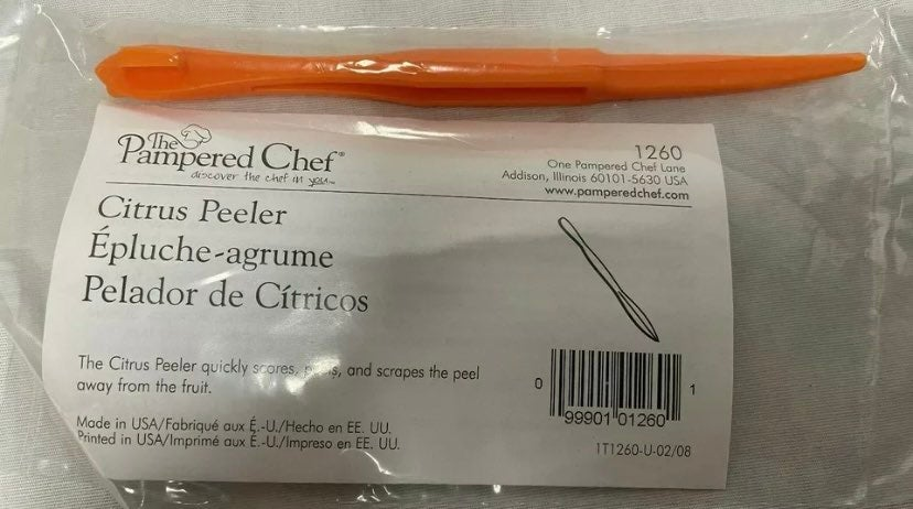 Pampered Chef Lot of two new tools