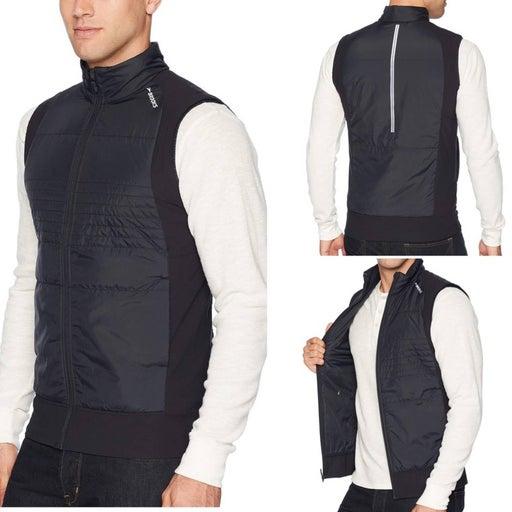 Men's Brooks Cascadia Black Thermal Vest