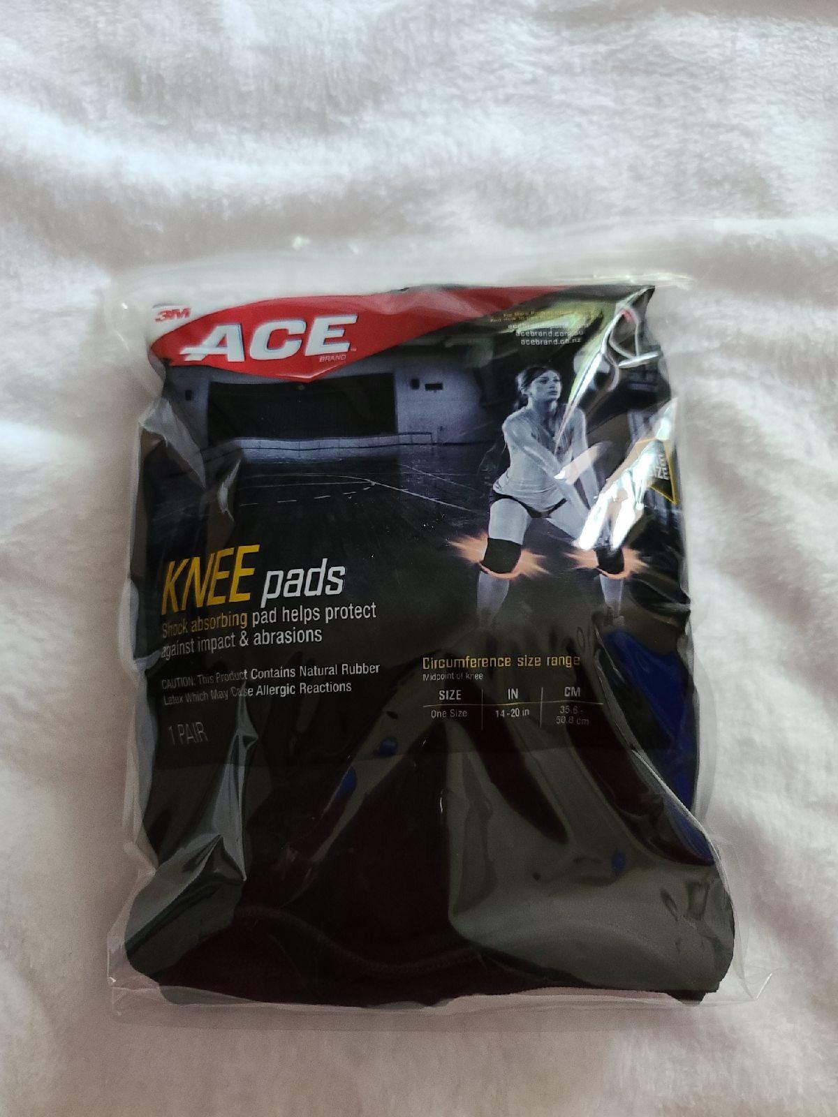 3M Knee Pads