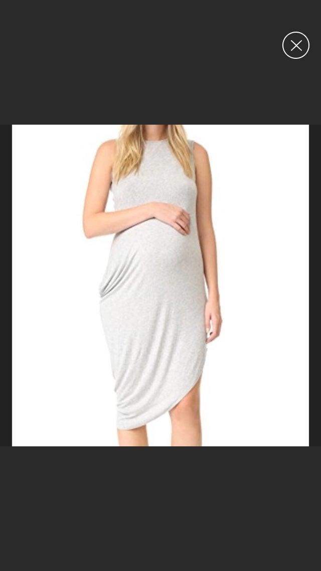 Hatch Collection dress and Storq shirt b