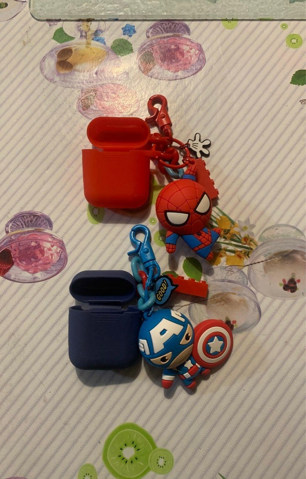 Marvel Airpod Case