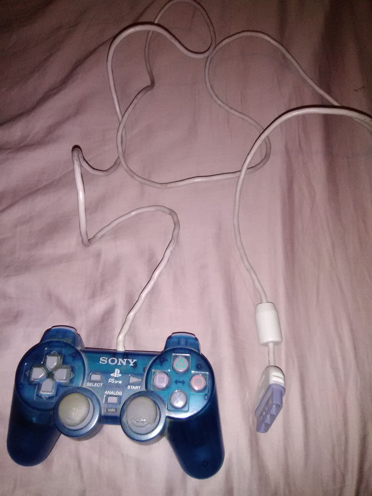Playstation One Controller