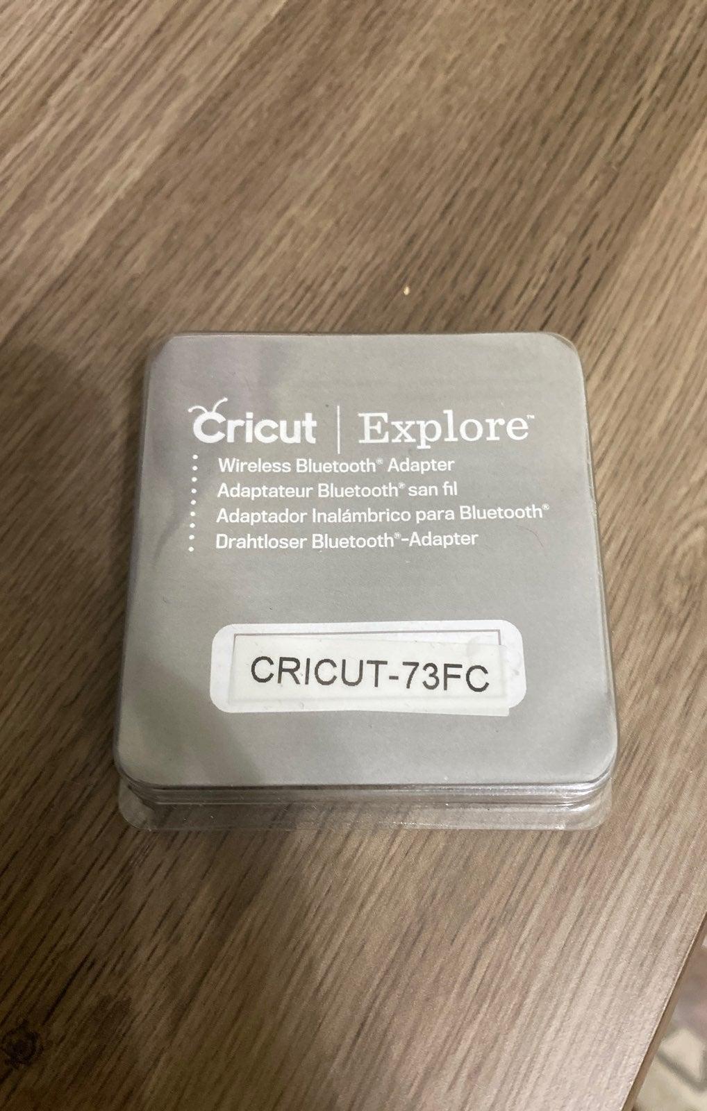 Cricut Wireless Bluetooth Adapter
