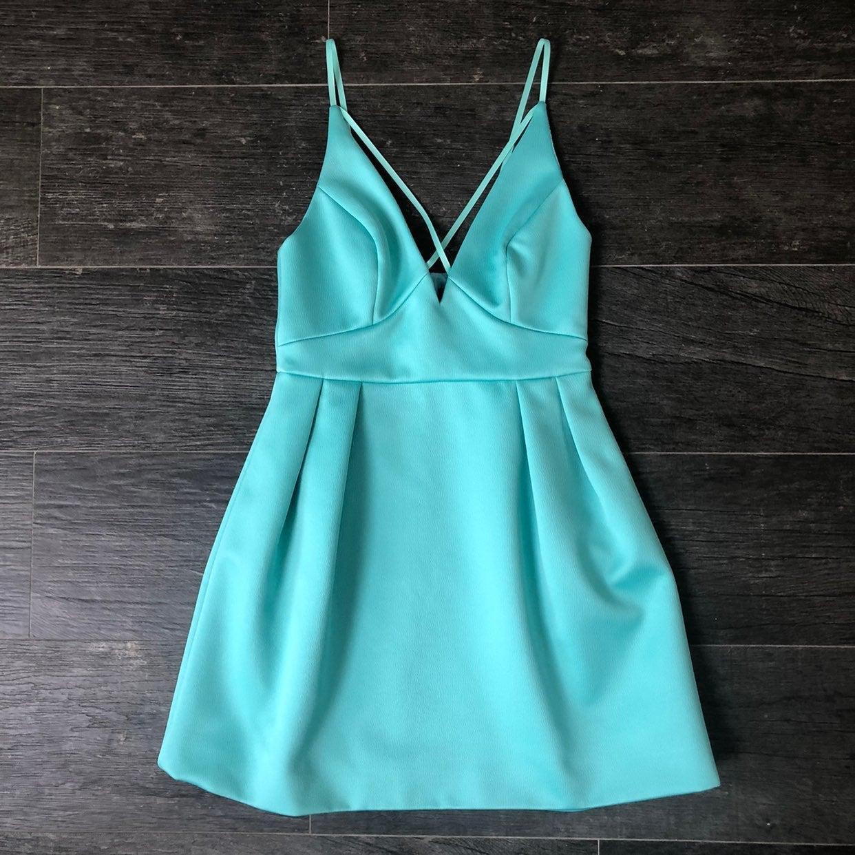 top shop cocktail dress