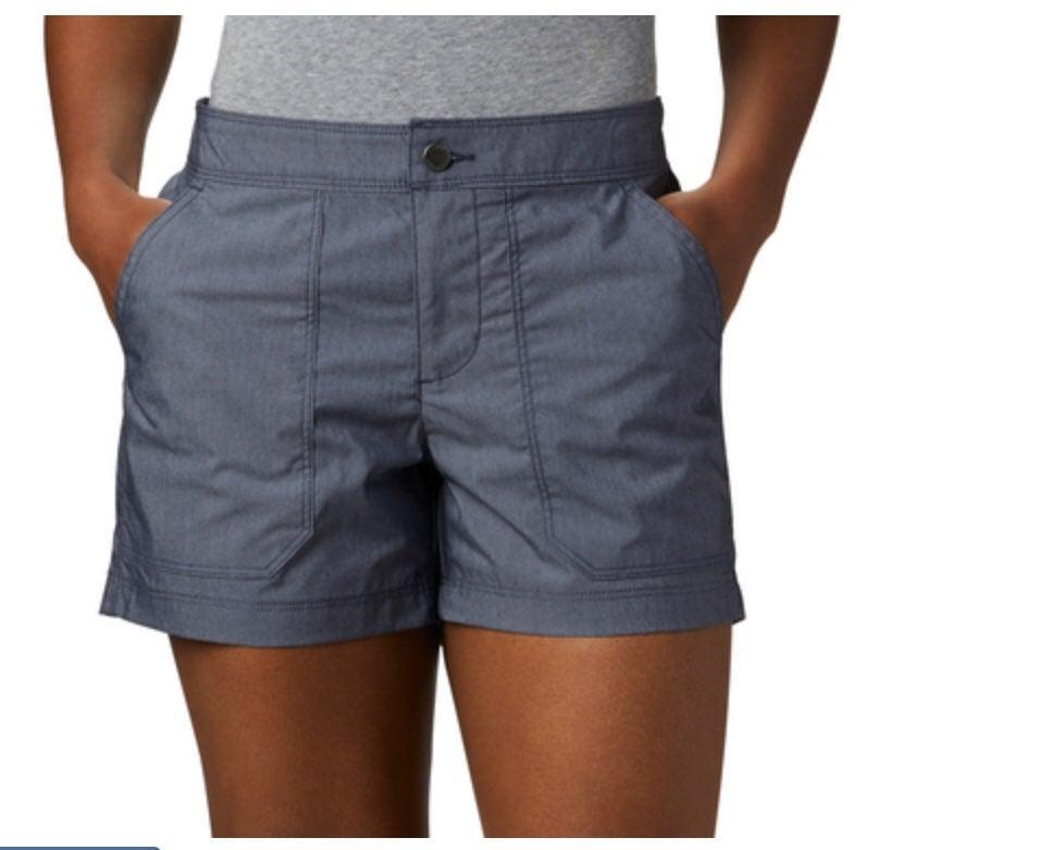 Columbia Longer Days shorts 16
