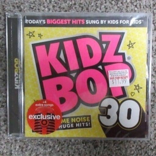 Kidz Bop CD - Volume 30