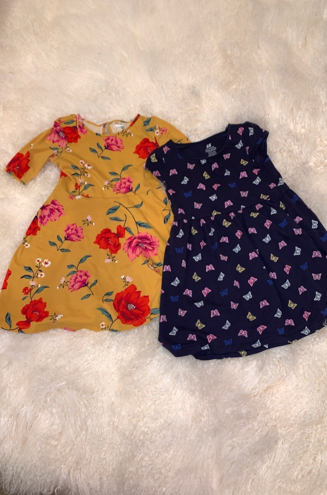 Old navy dresses girls