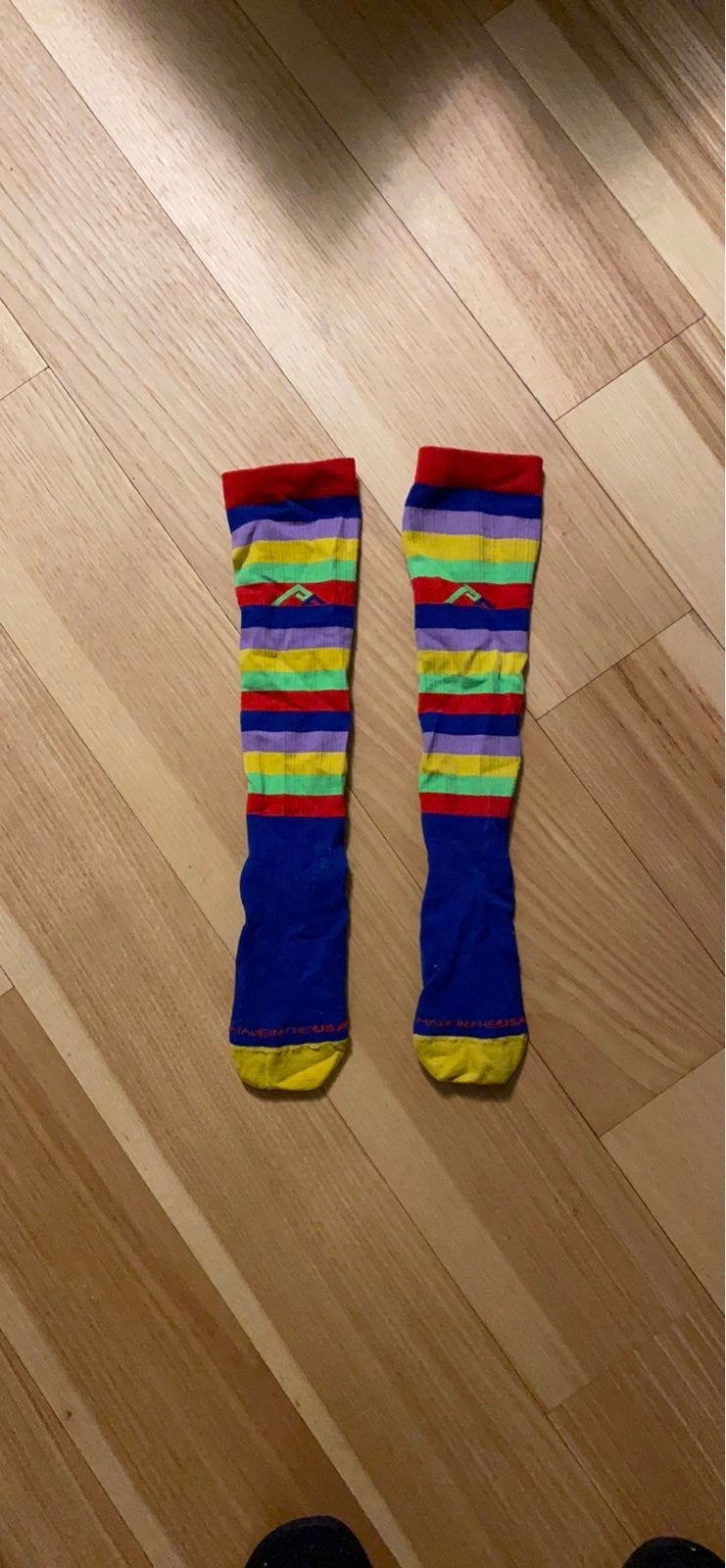"Pro Compression Socks - ""The Gibblers"""