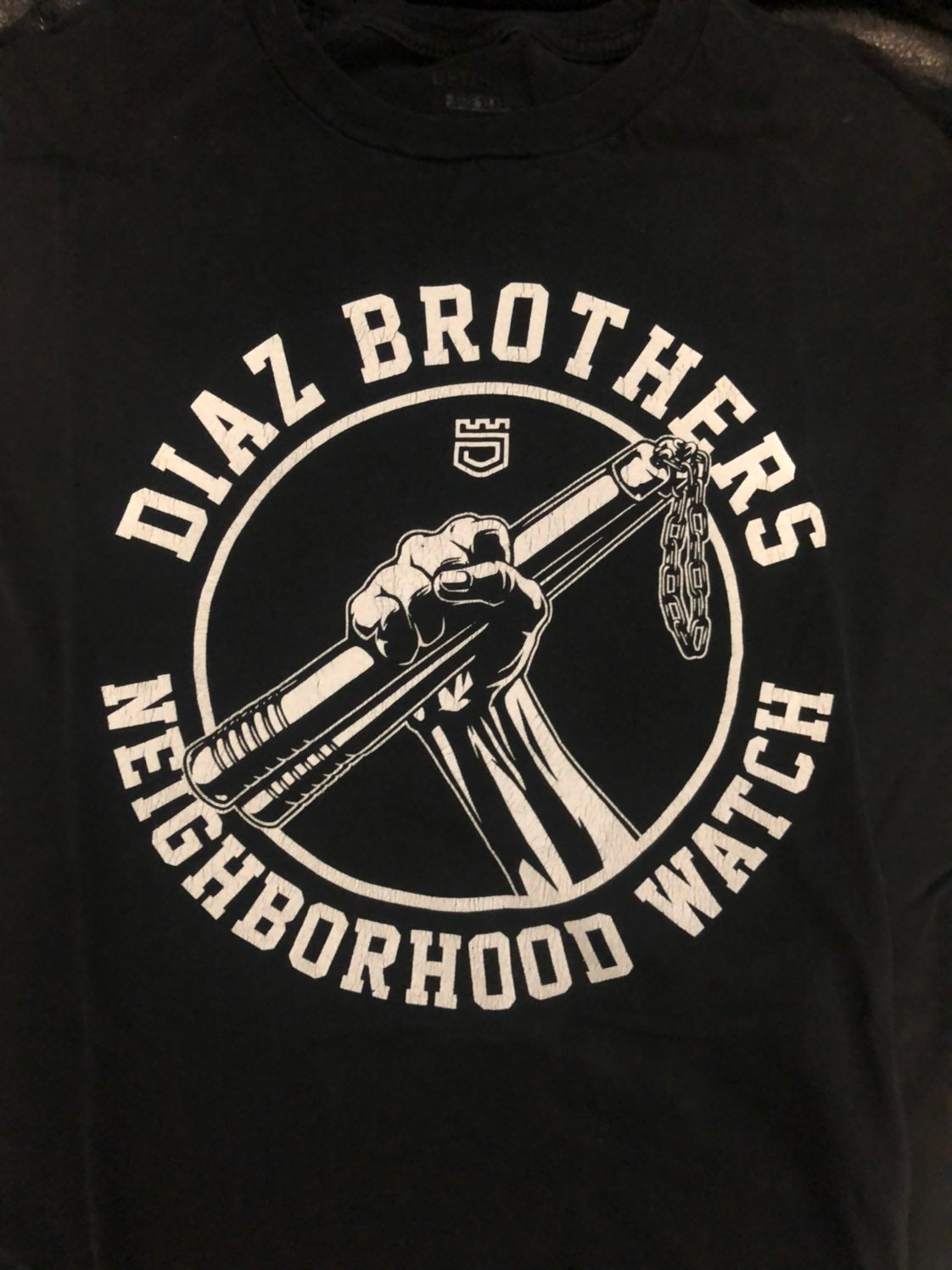 Dethrone Diaz Brothers Neighborhood Watc