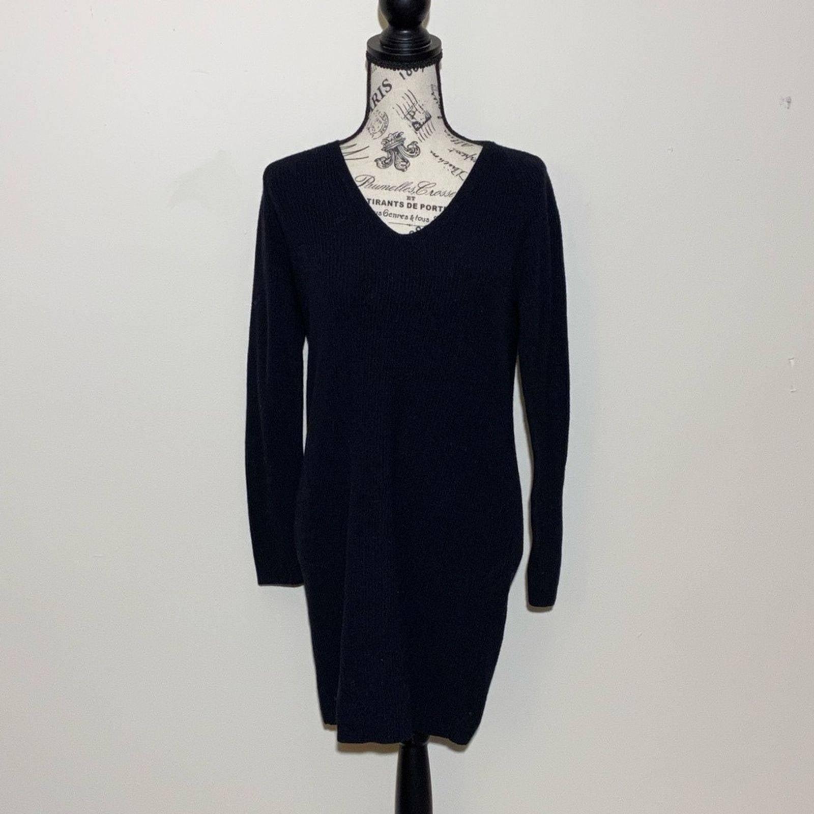 A New Day Sweater Dress Size XS