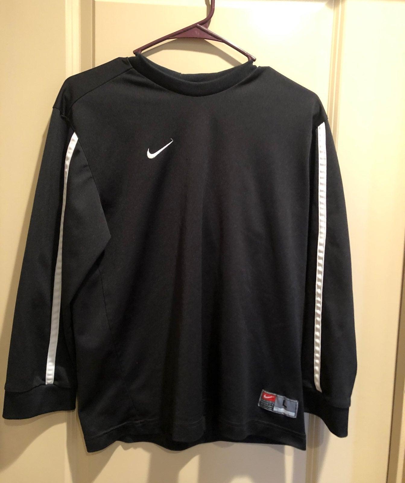 Nike Youth Long Sleeve Top