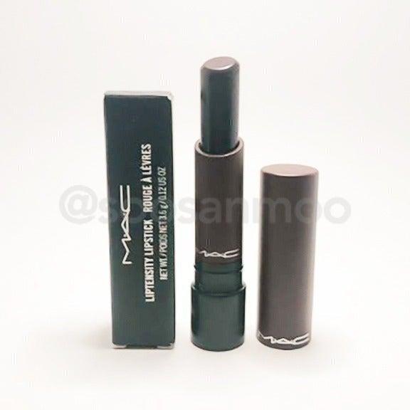 Burnt Violet - MAC Liptensity Lipstick