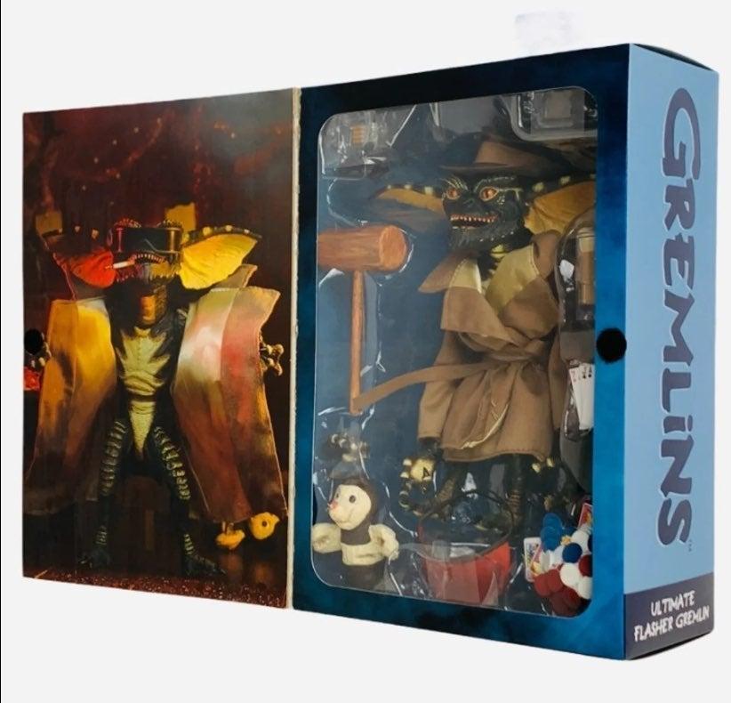 NECA Gremlins figure