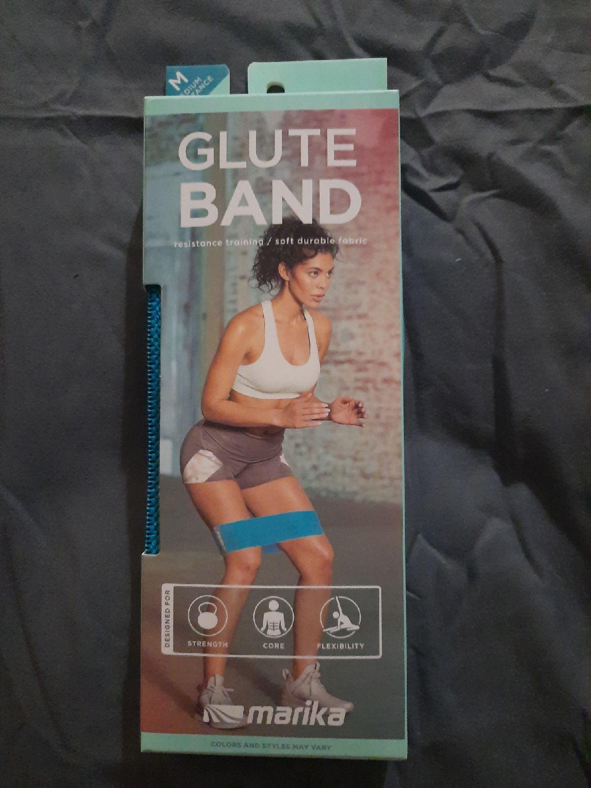 Glute band