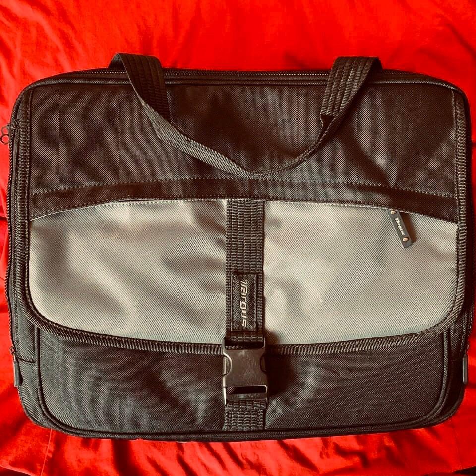 Targus Rolling Laptop Bag