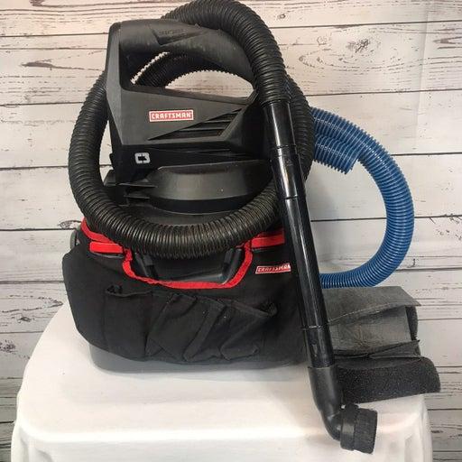 Craftsman Wet Dry Vac Vacuum  19.2V