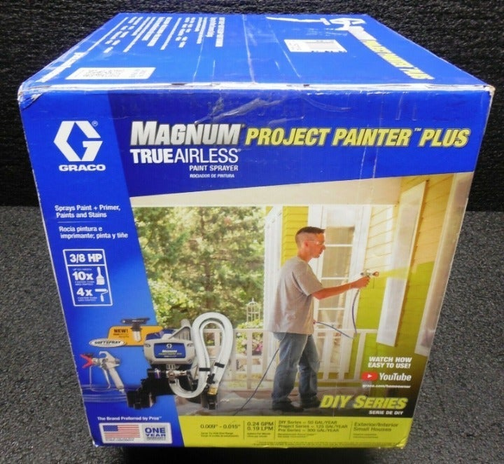 GRACO 257025 MAGNUM PROJECT PAINTER