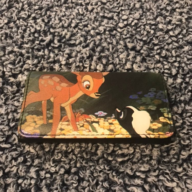Loungefly Bambi Wallet
