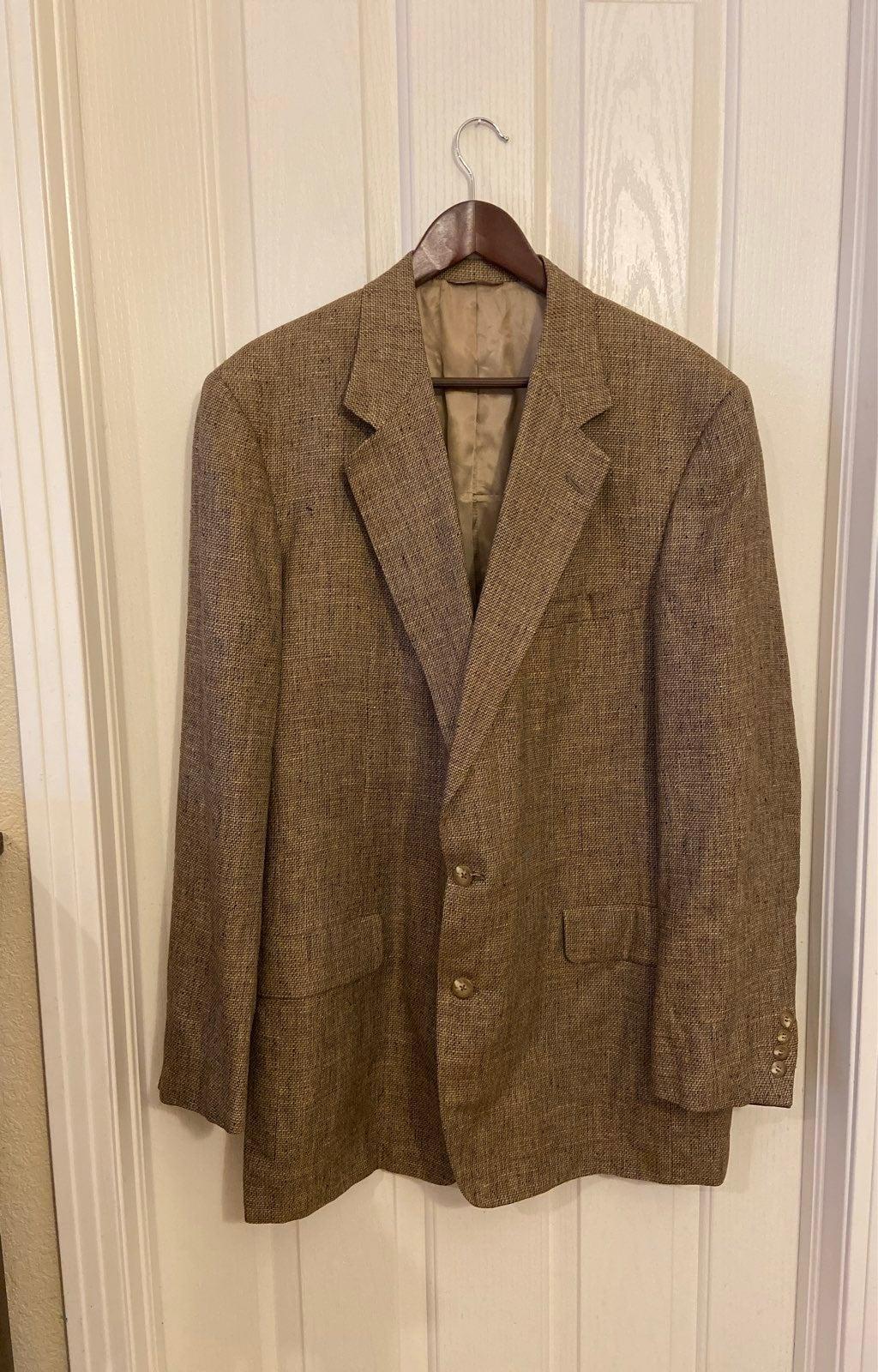 Mens Bullock & Jones Sports Jacket-46L