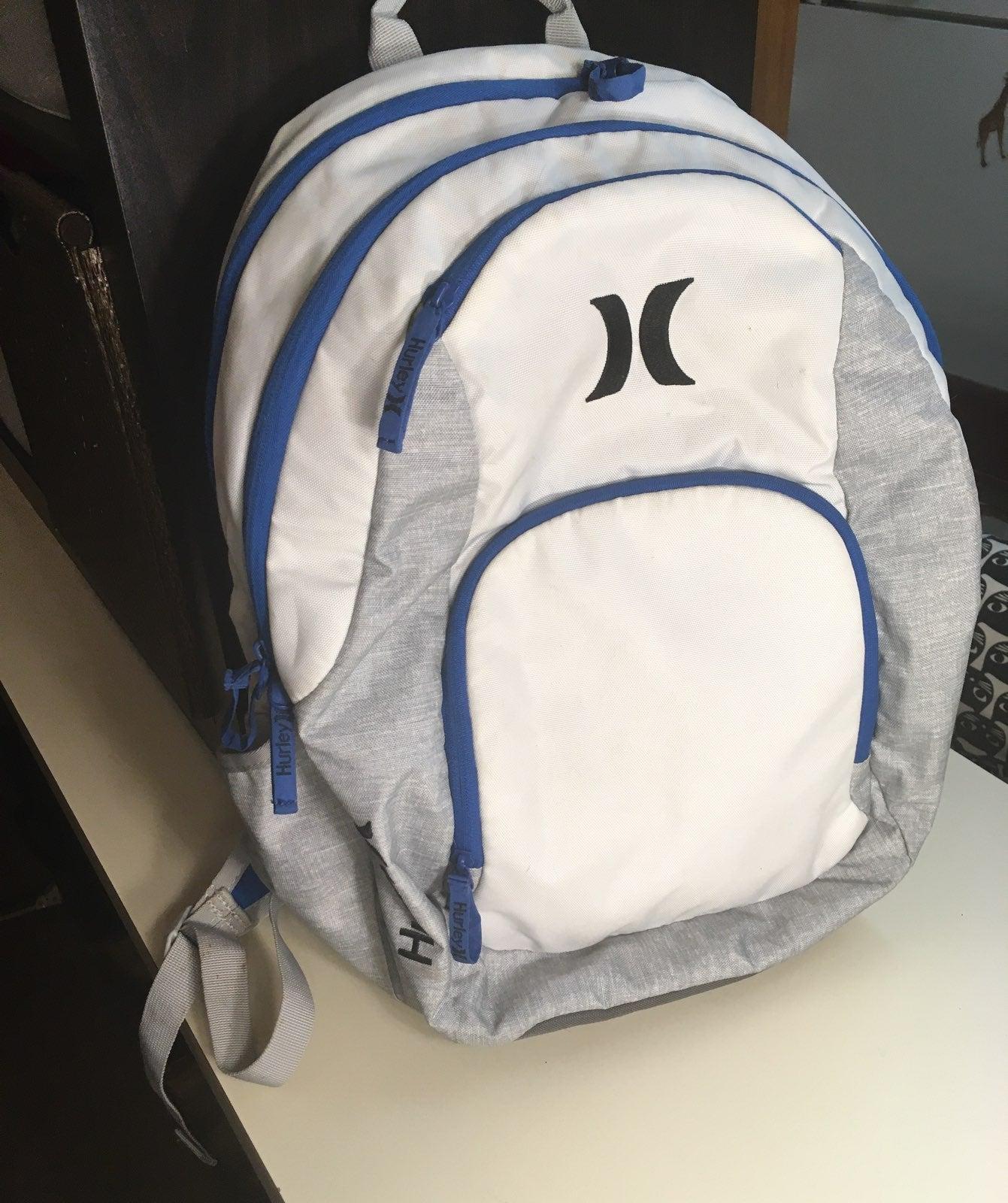 Hurley Buckle Exclusive Backpack Large