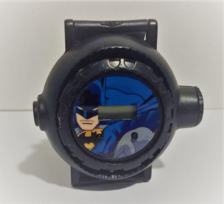 Batman Digital Watch DC Bat Signal