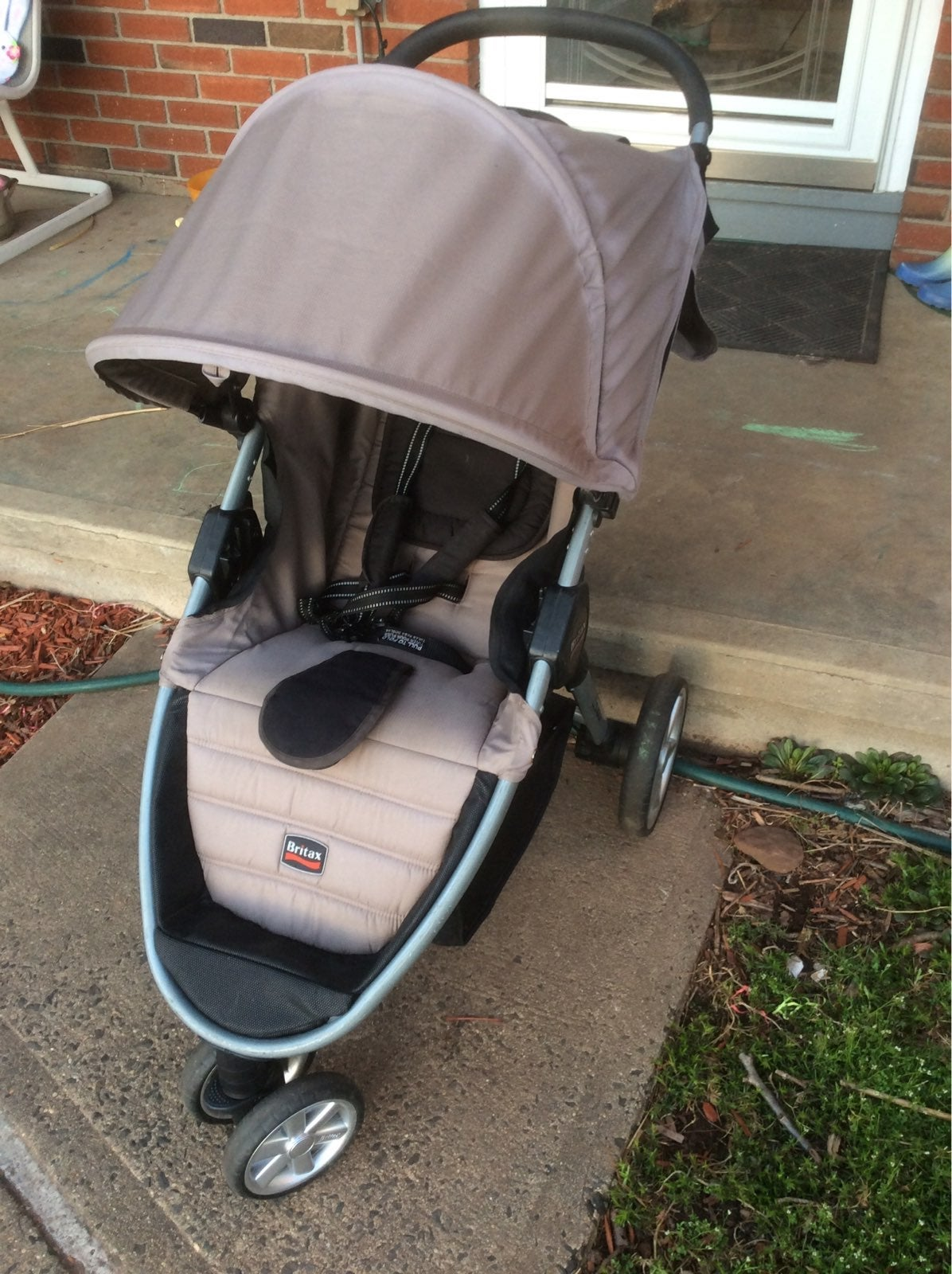 Britax B Agile Single Stroller