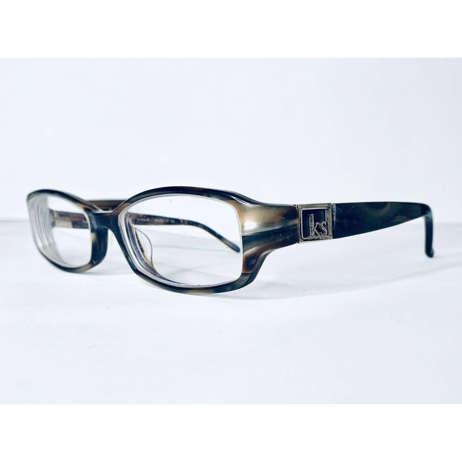Kate Spade Tortoise Acetate Glasses