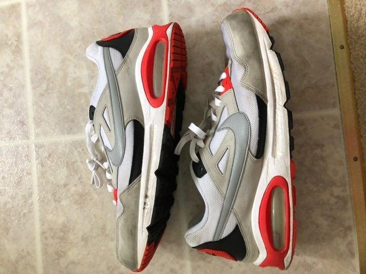 mens Nike air max