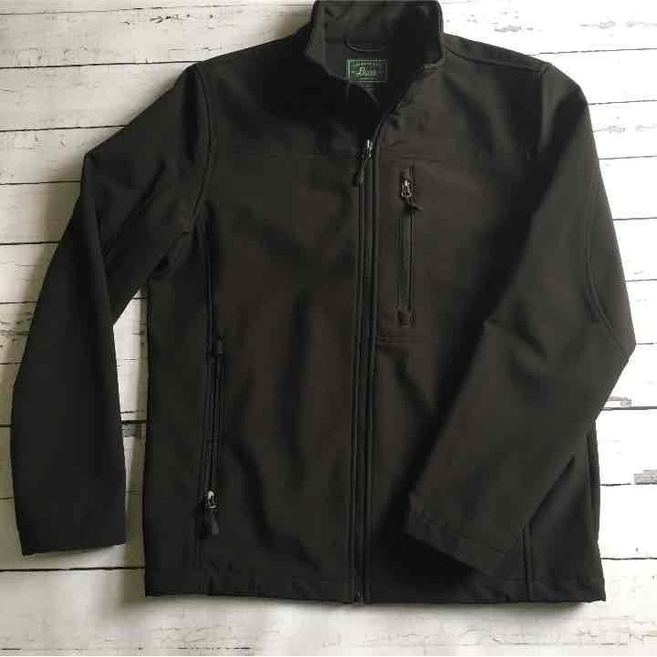 GH Bass & Co Men's Jacket