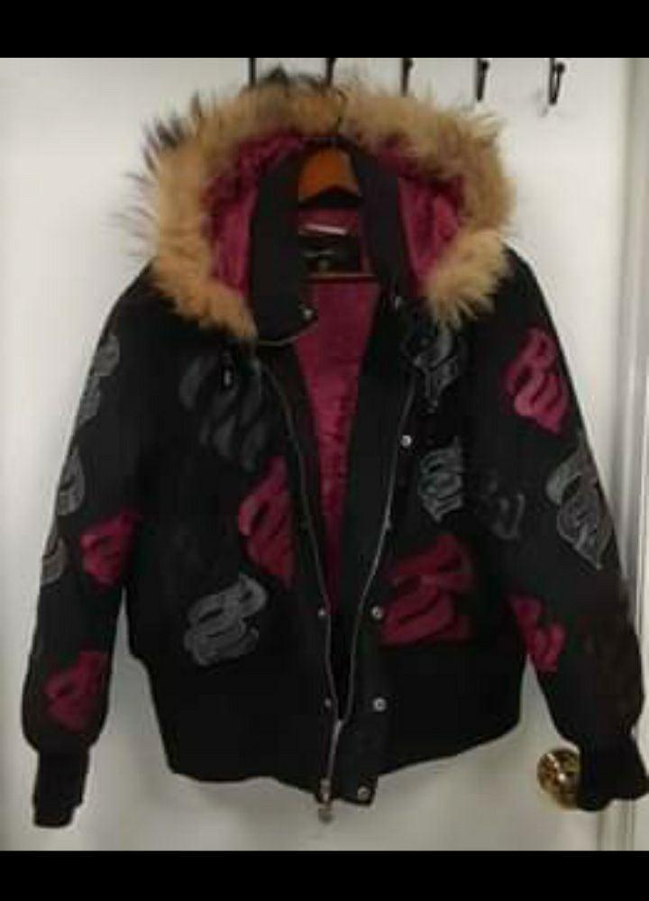 Vintage Rocawear 3x Hooded Jacket