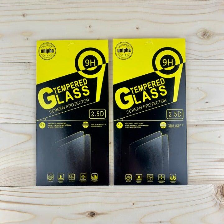 iPhone 8 Plus Glass Screen Protectors 2X