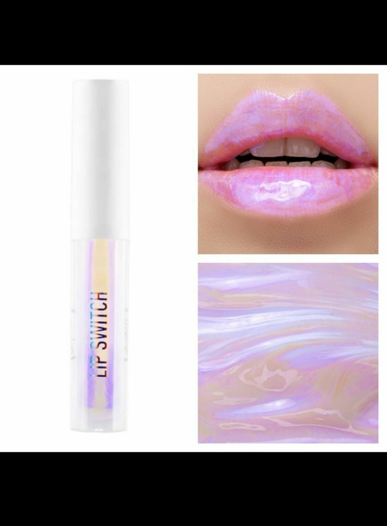 Sigma Lip Switch Transcend Lip Gloss