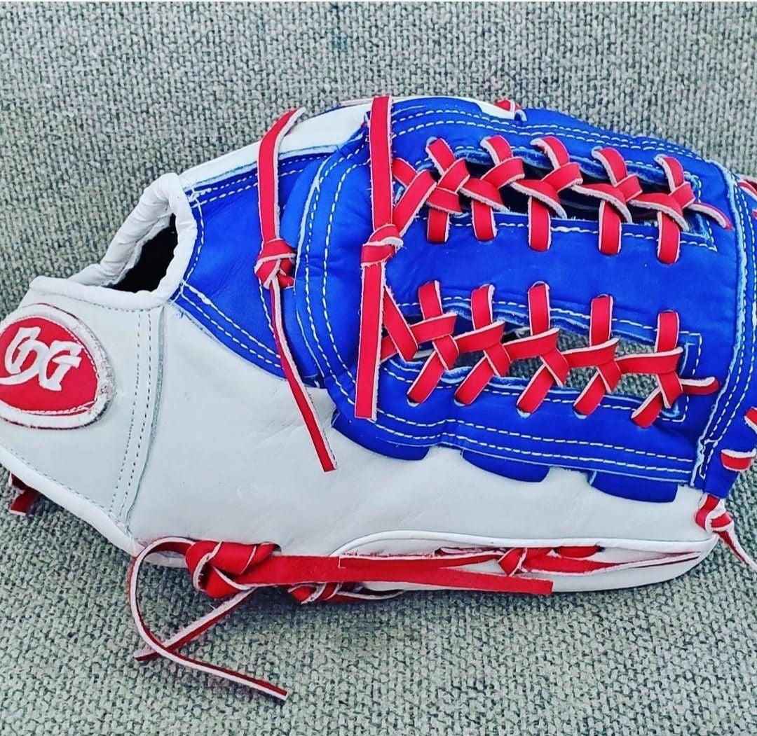 "Custom 12.75"" Softball Glove"
