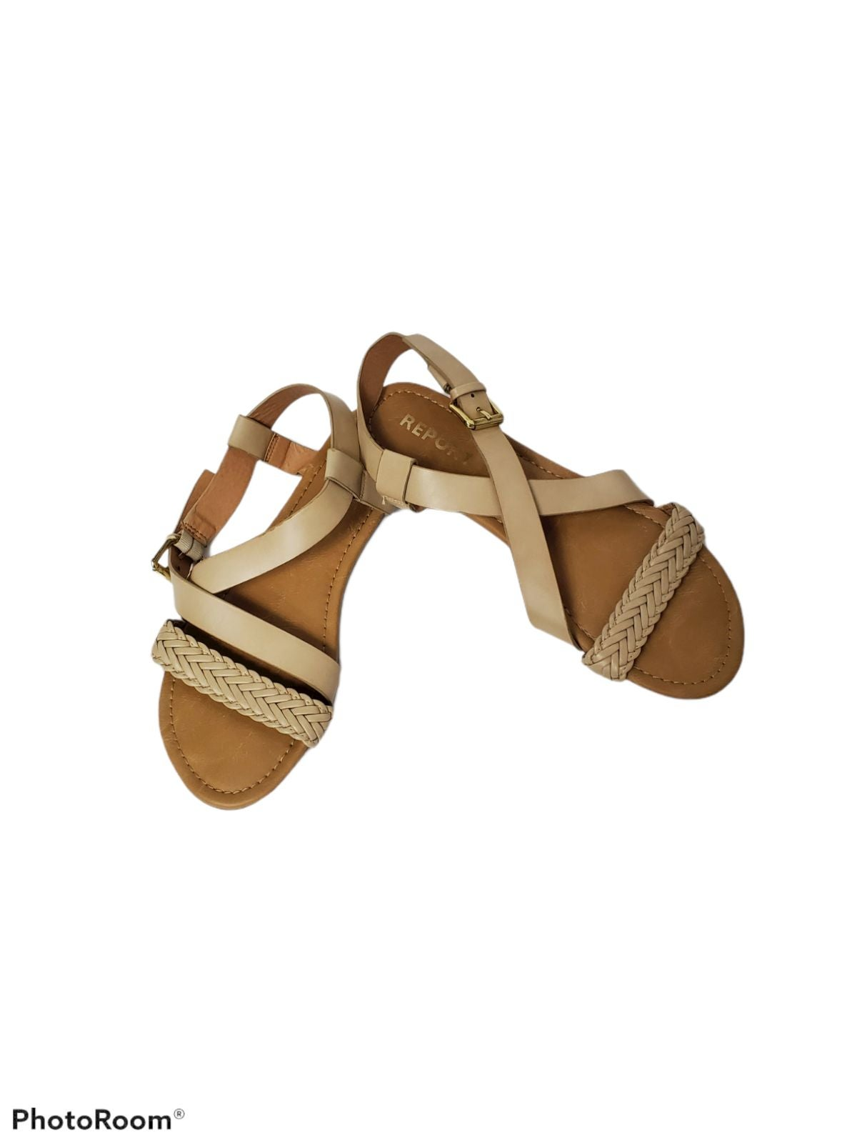 Report Ginjer Sandals