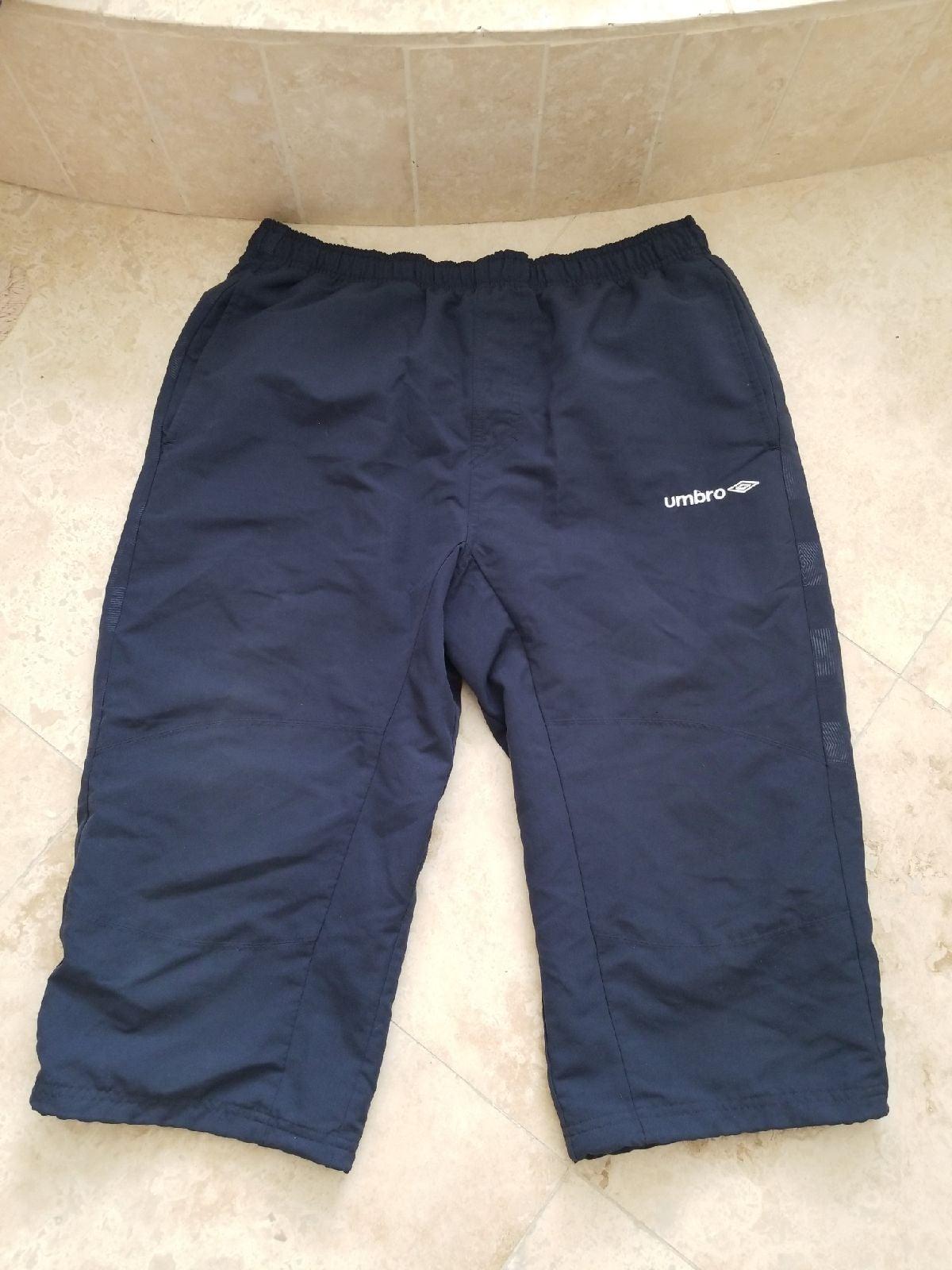 Umbro 3/4 Pants/Swim Trunks