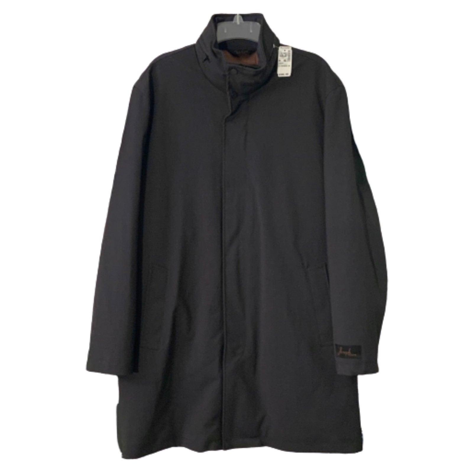 NWT Jos. A. Bank Traditional Raincoat XL