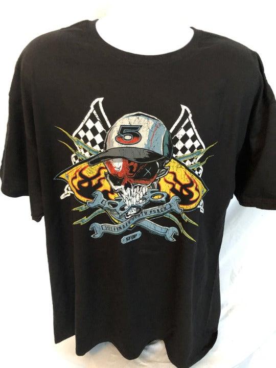 Five Finger Death Punch-Tools-2X T-shirt