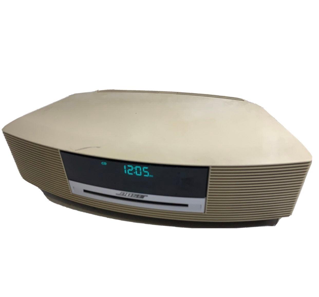 BOSE Wave Music System AWRCC2 *Defective