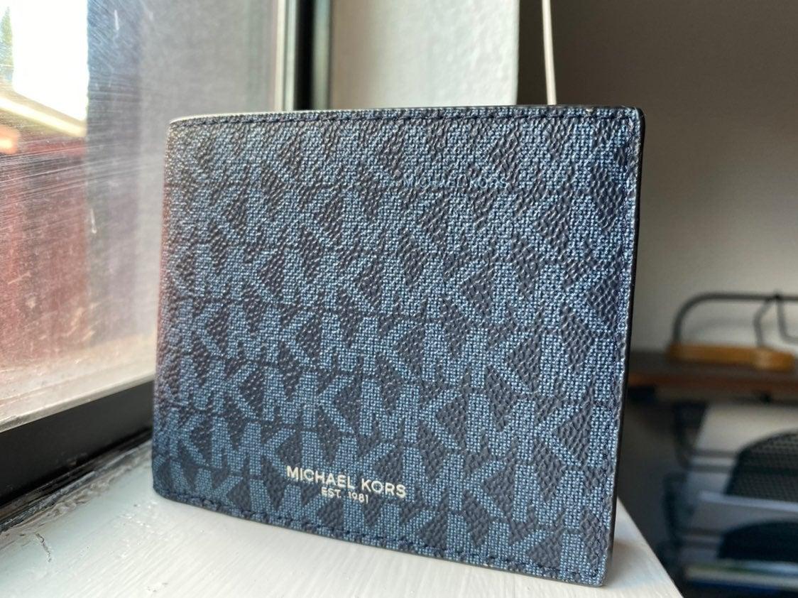 Michael Kors- Men's wallet