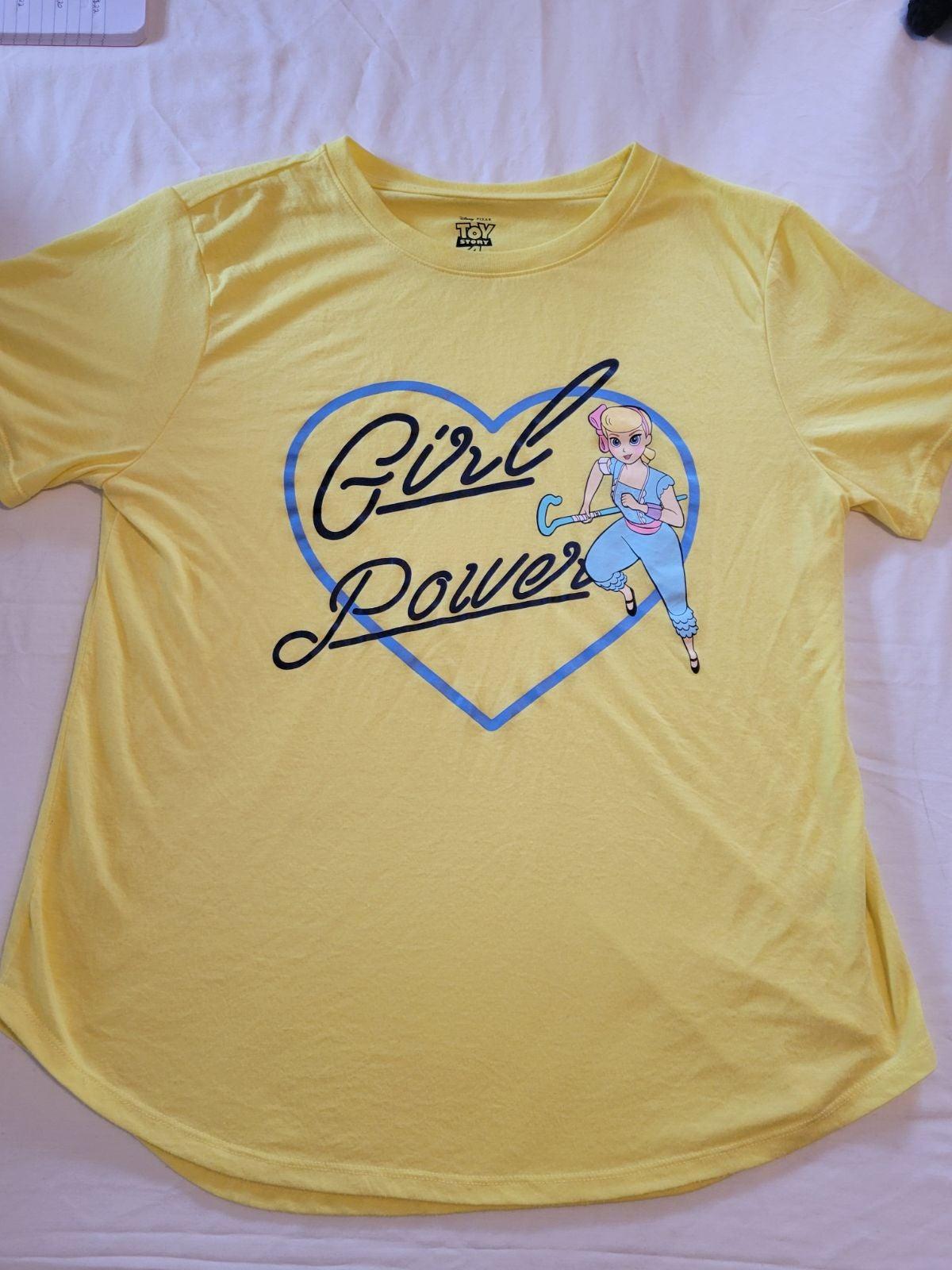 Disney Bo Peep Graphic T-Shirt